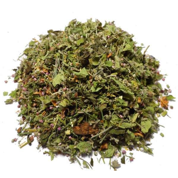 Tisane Anti-transpiration Bio 150 gr - Herboristerie du Valmont