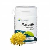 Macuvite zeaxanthine 800mcg/Lutéine 6mg 100 gélules végétales - Springfield