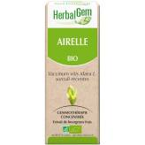 Airelle bourgeon 50 ml Bio - Herbalgem