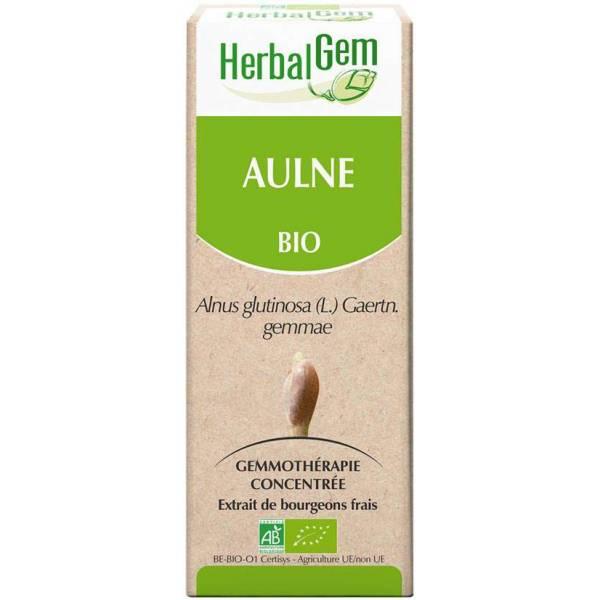 Aulne glutineux bourgeon Bio 50 ml - Herbalgem