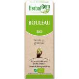 Bouleau bourgeon 50 ml Bio - Herbalgem