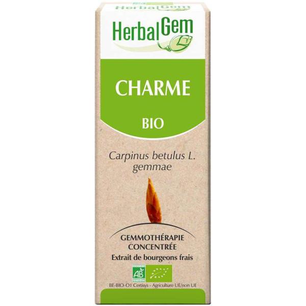 Charme bourgeon Bio 50 ml - Herbalgem