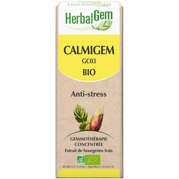 Calmigem 50 ml Bio - Herbalgem - GC03