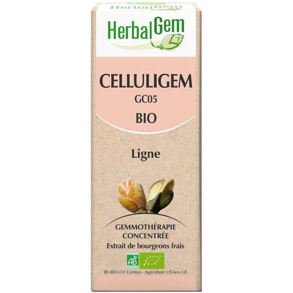 Celluligem 50 ml Bio - Herbalgem - GC05
