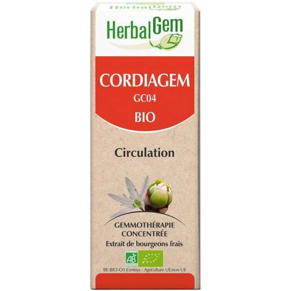 Cordiagem 50 ml Bio - Herbalgem - GC04