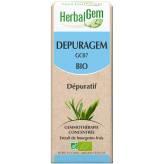 Dépuragem 15 ml Bio Herbalgem - GC07