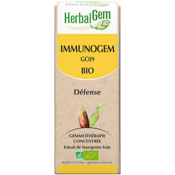 Immunogem15 ml Bio Herbalgem - GC09