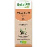 Mémogem 15 ml Bio Herbalgem - GC10
