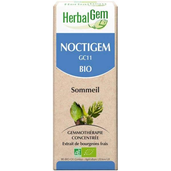 Noctigem 50 ml Bio - Herbalgem - GC11