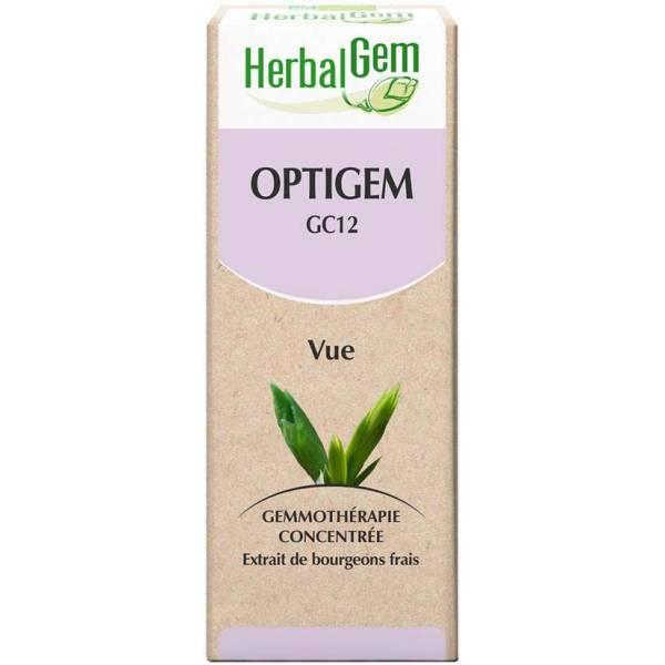 Optigem 15 ml - Herbalgem - GC12