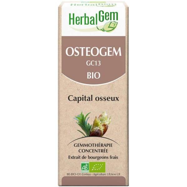 Ostéogem 50 ml - Herbalgem - GC13