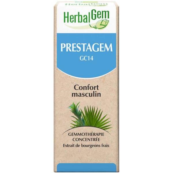 Prestagem 50 ml - Herbalgem - GC14
