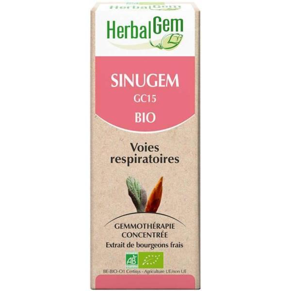 Sinugem 50 ml Bio - Herbalgem - GC15