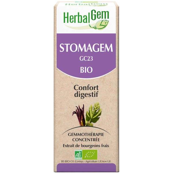 Stomagem 50 ml Bio - Herbalgem