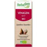 Venagem 50 ml Bio - Herbalgem - GC17