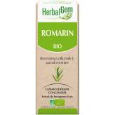Romarin bourgeon 15 ml Bio - Herbalgem