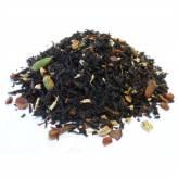 Thé noir Assam Fruits et Herbes Bio - Chris-Mas - 100 gr - Herboristerie du Valmont