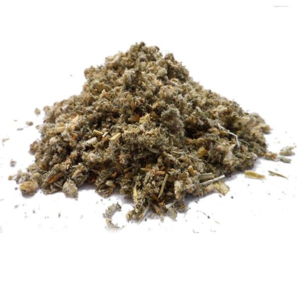 Marrube blanc - Plante coupée - 100 gr
