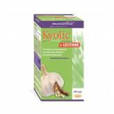 Kyolic + Lecithine 200 gélules - Mannavital