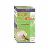 Kyolic + Lecithine 75 gélules - Mannavital