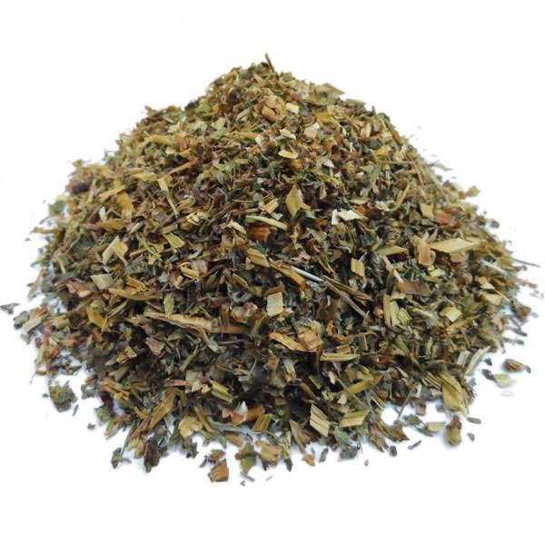 Géranium à Robert - Plante coupée - 100 gr