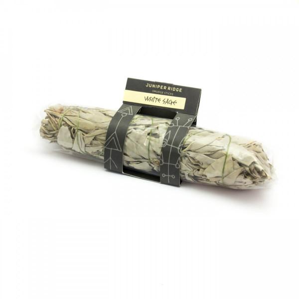 Bâton de fumigation Sauge blanche (Salvia alpina) petit modèle