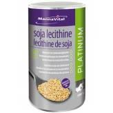 Lécithine de Soja en granulés 500 g - Mannavital