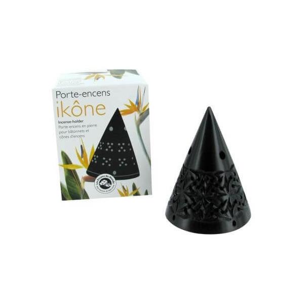 Diffuseur en pierre noire - Modèle Venise - Aromandise