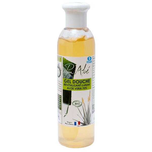 Gel douche à l'Aloé Vera 250 ml - Pur Aloé