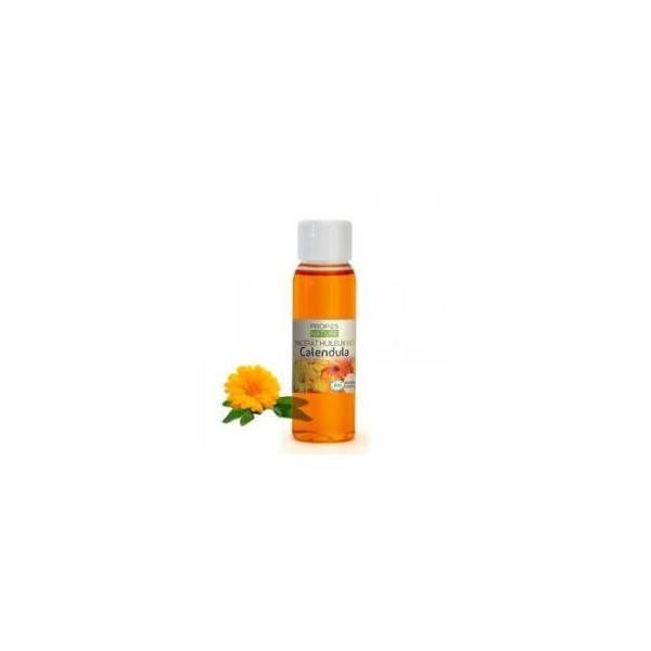 Calendula (Souci) - Macérat huileux Bio 30 ml - Propos'Nature