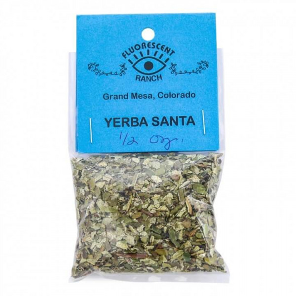 Yerba Santa pour fumigation +/- 15 g - Sage Spirit