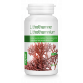 Lithothamne 120 gélules - Purasana