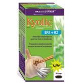 Kyolic EPA+ K2 90 capsules - Mannavital
