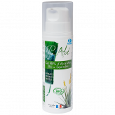Gel natif d'Aloé Vera 250 ml Bio - Pur Aloé