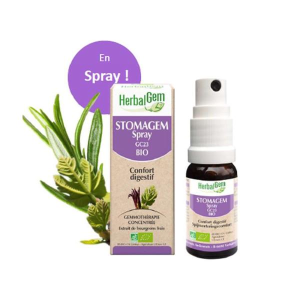 Stomagem 15 ml Bio - Herbalgem
