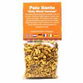 Palo Santo coupeaux 20 g